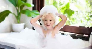 Cách chữa mụn nhọt ở trẻ em